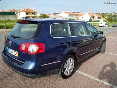 usado VW Passat 2.0 140