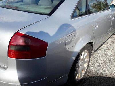usado Audi A6 2500 -
