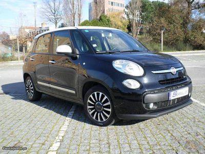 usado Fiat 500L 1.3 Mjet 16V 85 Cv