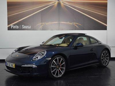 brugt Porsche 911 Carrera 4S 991Coupé