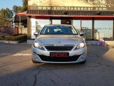 usado Peugeot 308 308SW 1.6 BLUE HDI