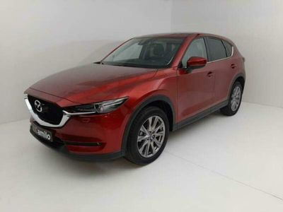 """usado Mazda CX-5 [""""2.0 g excellence navi""""]"""