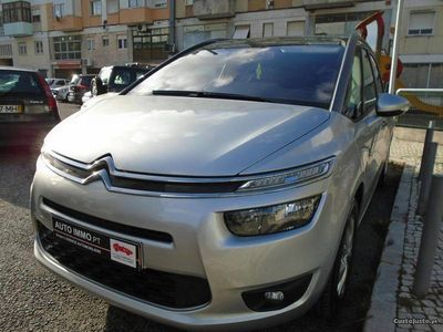 käytetty Citroën Grand C4 Picasso 1.6 BHDI Executive