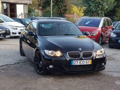usado BMW 335 D auto Coupe 286 CV