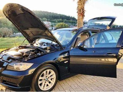 usado BMW 320 Touring Nacional