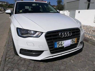 usado Audi A3 1.6 TDi STronic
