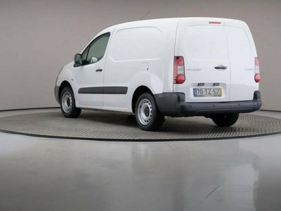 usado Peugeot Partner 1.6 BlueHDi L2 Pre.3L, 1.6 BlueHDi L2 Premium 3L
