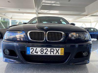 usado BMW M3 M3