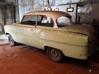 usado Opel Olympia Olympia Rekord1955