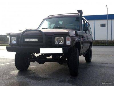 usado Land Rover Discovery I 2.5 TDI 4x4