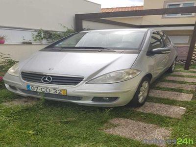 usado Mercedes A150 ClasseClassic