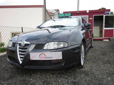 gebraucht Alfa Romeo GT 1.9 JTD M 150cv