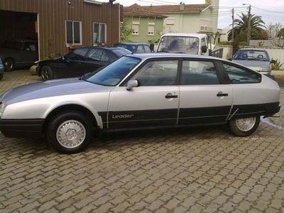 usado Citroën CX Leader 2.5 D