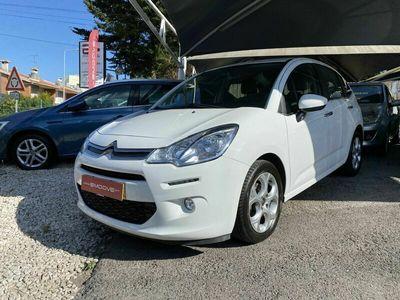 usado Citroën C3 1.6 HDi Exclusive