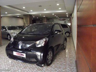 usado Toyota iQ 1.0VVT-i -