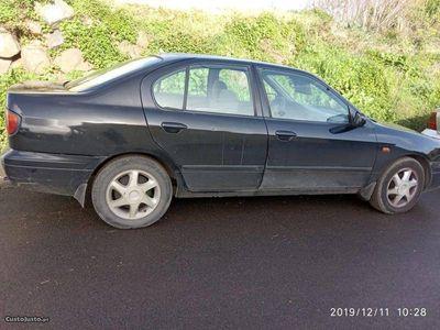 usado Nissan Primera 1.6