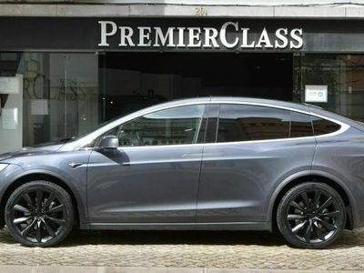 usado Tesla Model X 100 KWH LONG RANGE AWD