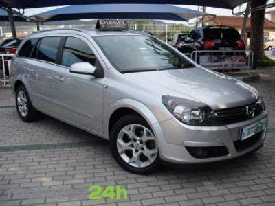 usado Opel Astra Caravan 1.3 CDTI COSMO