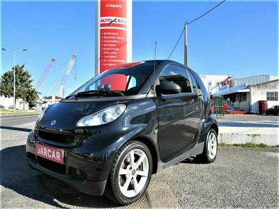usado Smart ForTwo Coupé 1.0 TURBO 84 CV