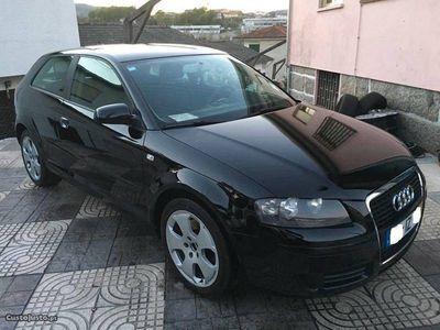 brugt Audi A3 ConfortLine 170cv