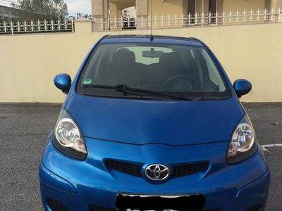 usado Toyota Aygo FULL PACK + AC -