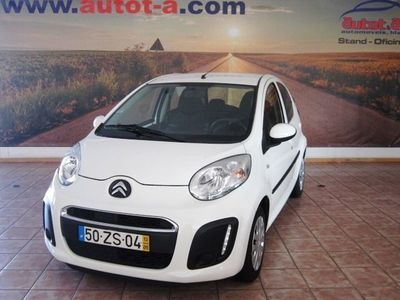 usado Citroën C1 1.0 seduction