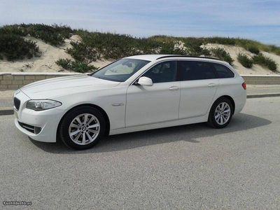 usado BMW 520 d touring F11