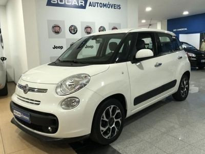 usado Fiat 500L 1.3 mj pop star s&s