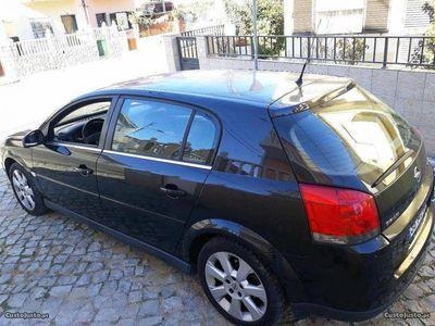 usado Opel Signum 1.9 cdti 150cv