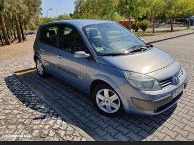usado Renault Scénic 1.5