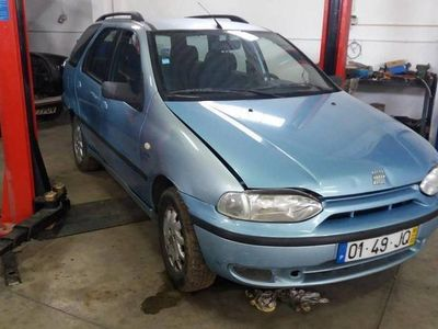 usado Fiat Palio Weekend 1.7tds -