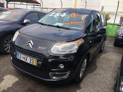 usado Citroën C3 Picasso PICASSO