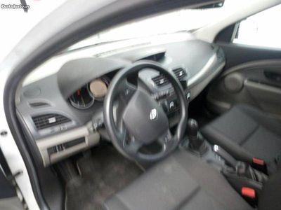 usado Renault Mégane 1.5 dci sw 2012l -