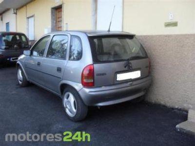 usado Opel Corsa 1.5 TD GLS