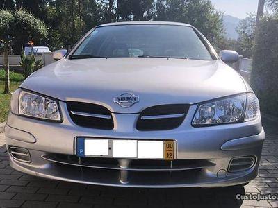 usado Nissan Almera 2.2 DI