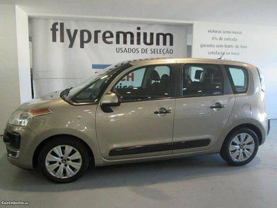 usado Citroën C3 Picasso 1.4VTi c/50131km -