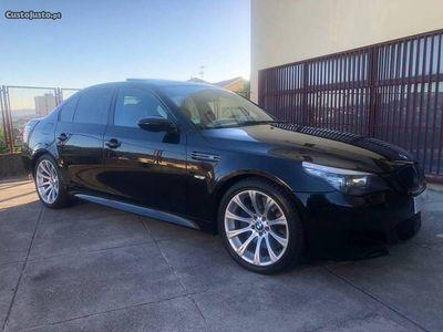 usado BMW 507 M5 LCICV - 07