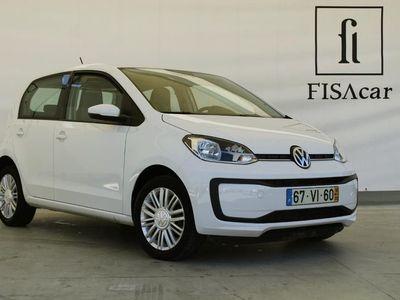 usado VW up! MOVE
