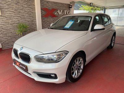 usado BMW 116 Efficient Dinamic
