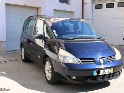 usado Renault Grand Espace 2.2 dci