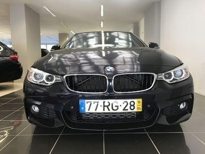 usado BMW 420 Grand Coupé PACK M AUTO