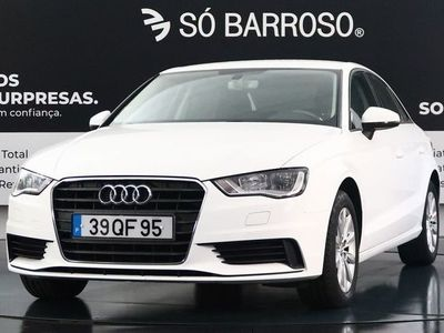 usado Audi A3 Limousine 1.6 TDI ATTRACTION