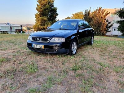 usado Audi A6 1.9 TDI