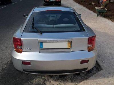 usado Toyota Celica 1.8 vvt i -