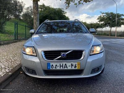 usado Volvo V50 1.6D 110CV Momentum