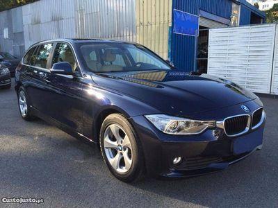 usado BMW 320 D TOURING 45000 KMS -