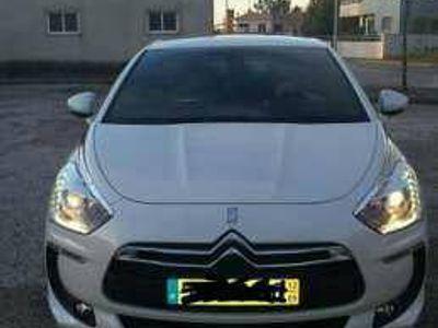 usado Citroën DS5 1. 6/ 112 cv -