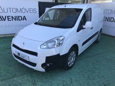 usado Peugeot Partner L1H1 3 Lugares