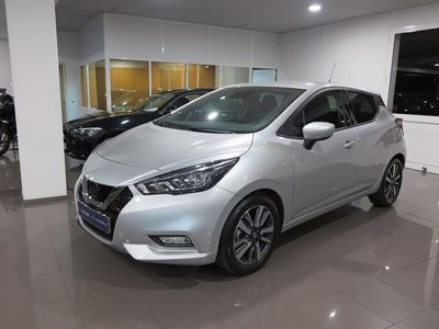 usado Nissan Micra 0.9 I-GT N-Connect