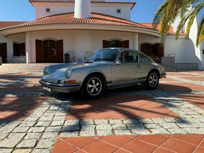 usado Porsche 911 2,2S